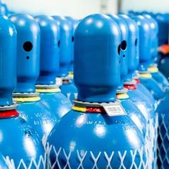 Specialgas blandinger